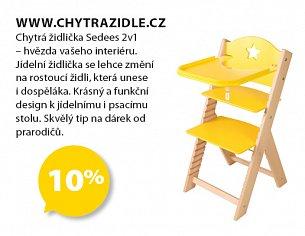 www.chytrazidle.cz