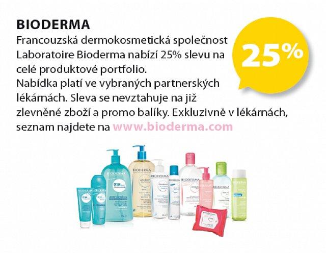 Obrázek kupónu - Bioderma