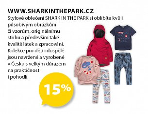 www.sharkinthepark.cz