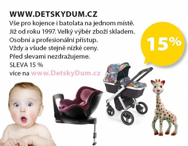 Obrázek kupónu - www.detskydum.cz