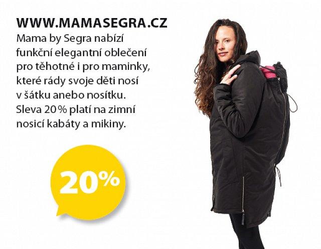 Obrázek kupónu - www.mamasegra.cz