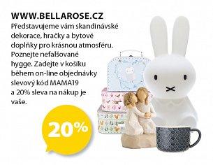 www.bellarose.cz