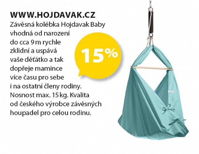 Obrázek kupónu - www.hojdavak.cz